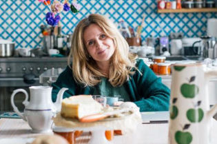 Where I eat in Krakow: Marta Bradshaw